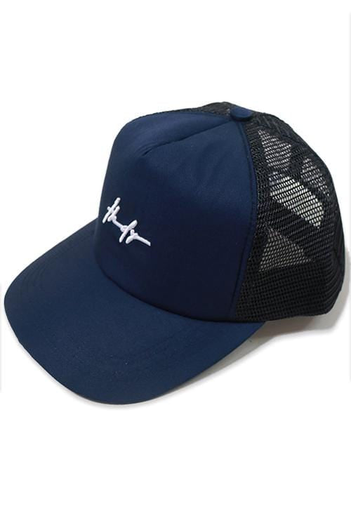 Third Day AM066F TRUCKER HAT THDY SIGN NV