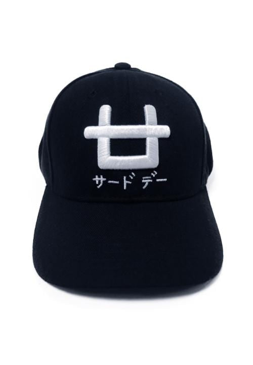 AM032W Baseball cap Logo embriodery nv