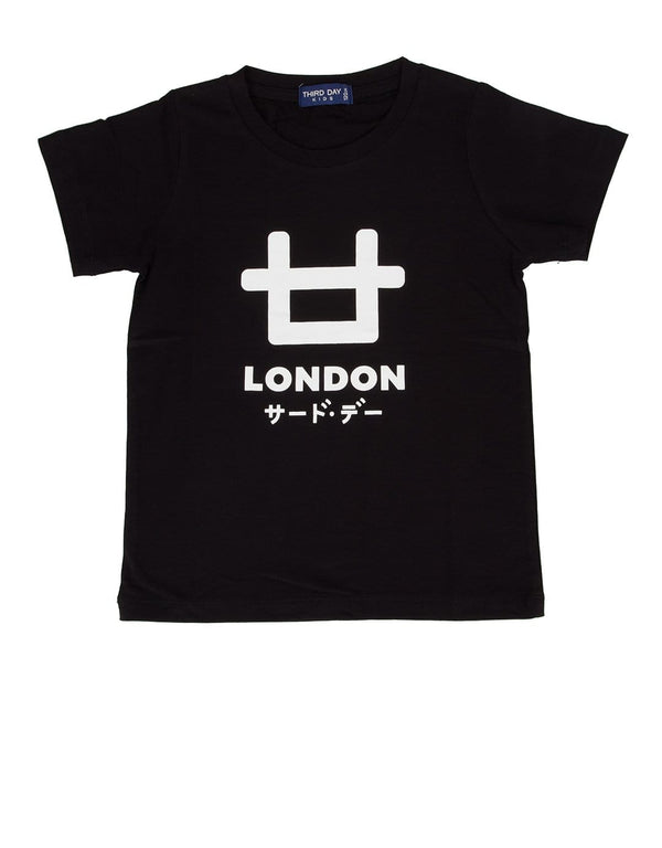 DT110 tod logoicon london blk