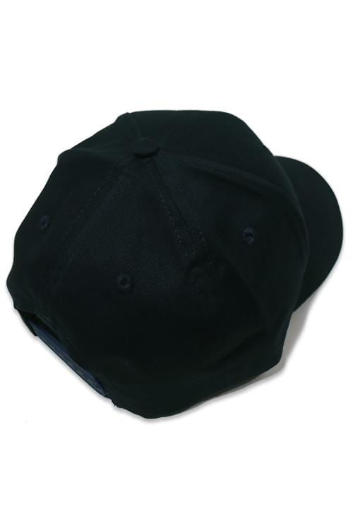 Third Day AM070 baseball cap tido nvy Navy