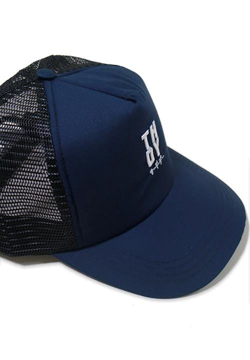 Third Day AM064F TRUCKER HAT BIG THRDY NV