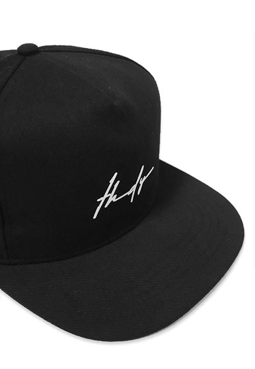 AM082 snapback thdysign blk