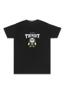 Third Day dj rock thrdy ever blk kaos pria Hitam