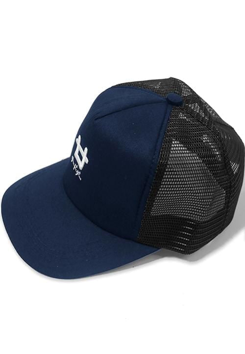 Third Day AM058F TRUCKER HAT LOGO ICON NV