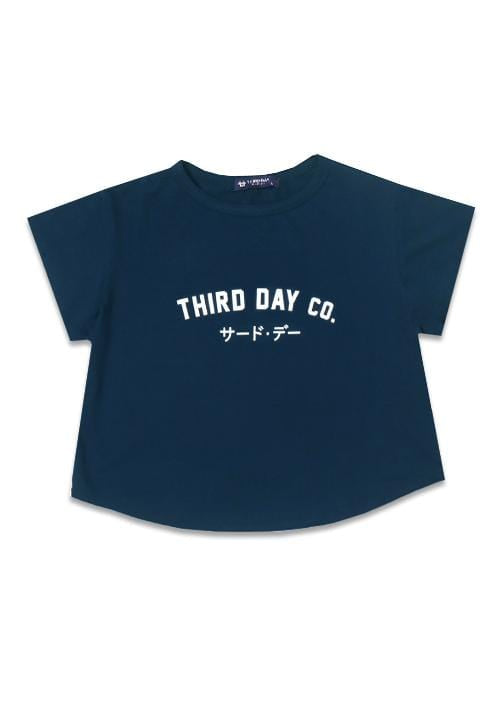 LTB28E crop thirddayco nv Navy