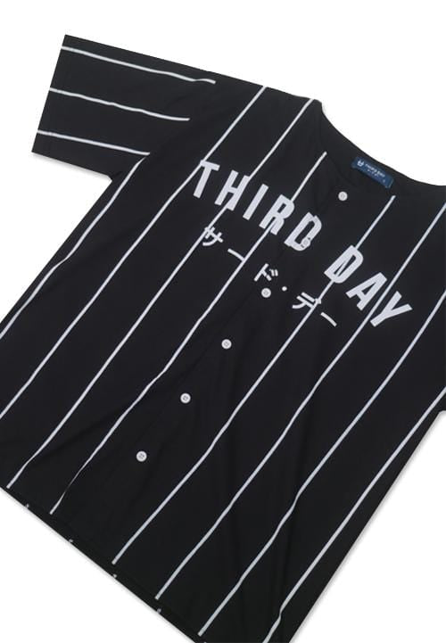 MTG51 men bball third day elegant baseball jersey unisex