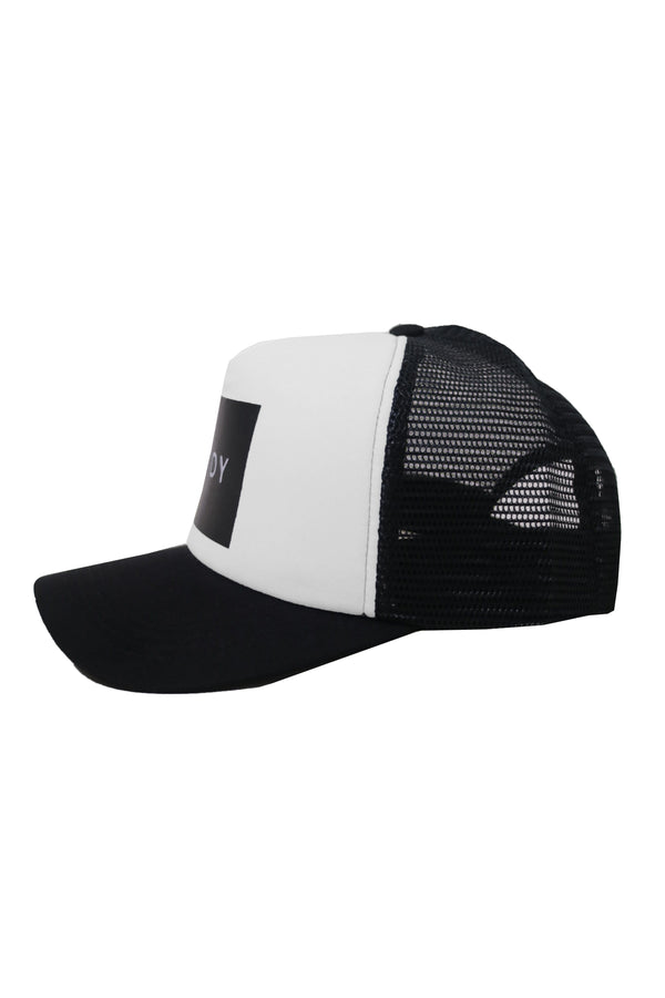 AM016I Trucker TDY box white