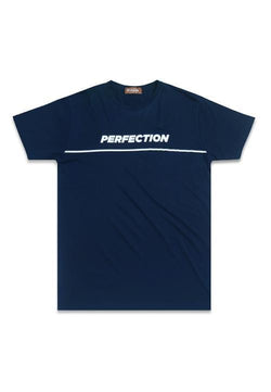 Third Day NT204B perfection line nv T-shirt Navy