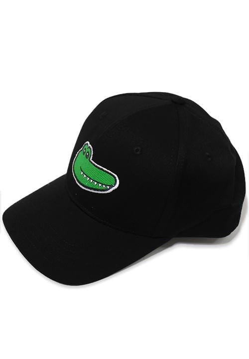 Third Day AM073 baseball cap draco blk Hitam