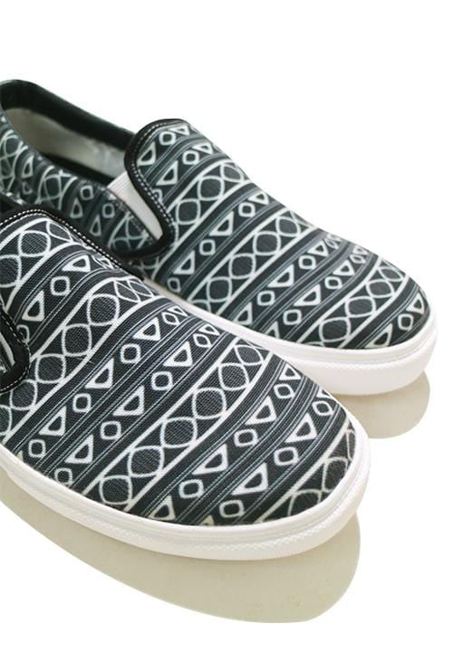 NH011 nade slip on shoes ethnic