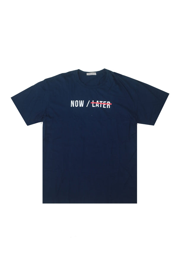 YT038K s/s jb men now/later nv