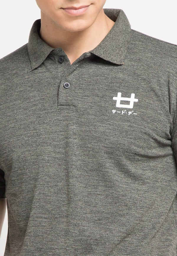 Third Day MTE56 polo logo misty ga