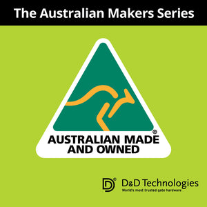 D&D Technologies – Proudly Aussie Made
