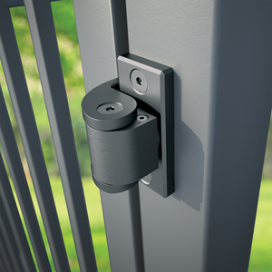 SureClose® FLUSH MOUNT for Safety Gates