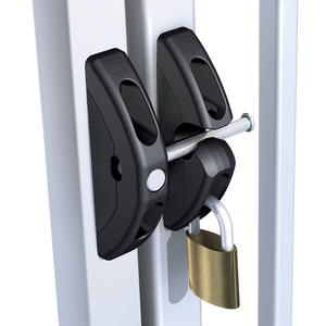 T-Latch™ Toggle-Style Latch