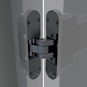 SureClose® ConcealFit For Doors