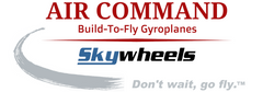 Air Command & Skywheels