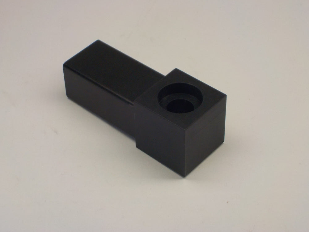 Tail Bearing Block Fits Square Tube, Part 0080