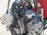 Commander Elite Side-By-Side Subaru EJ22 Engine
