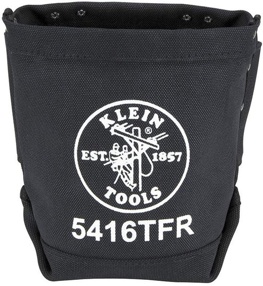 Klein Tools 5416TFR Flame-Retardant Canvas Bolt Bag - Consavvy