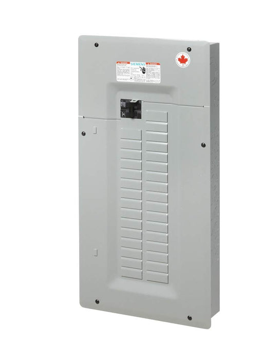 Siemens SEQ32100SM 100A Service enterace loadcenter with main breaker - Consavvy