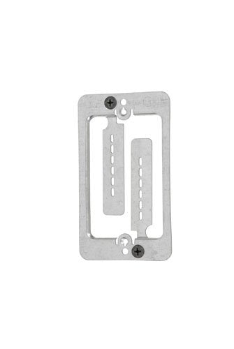 VISTA 20134 1Pack/10Pack Low Voltage Wall Bracket - Consavvy