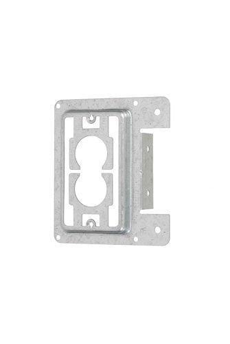 "VISTA 20135 1Pack/10Pack  Low Voltage ""New Work"" Wall Bracket - Consavvy"