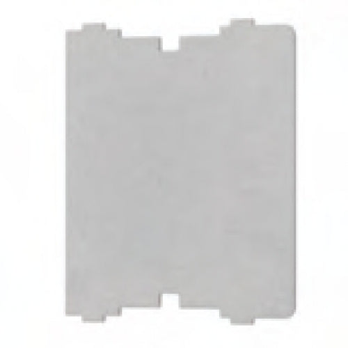 VISTA 20259 1Pack 347V Partition Plate - Consavvy