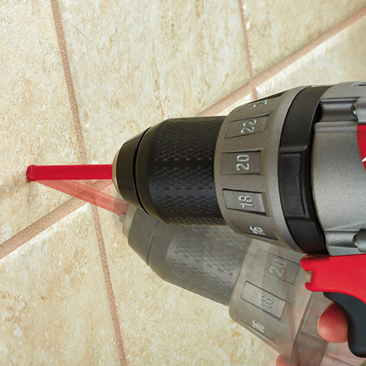 Milwaukee 49-56-0511 1/2 in. Diamond Plus Hole Saw W/ Arbor