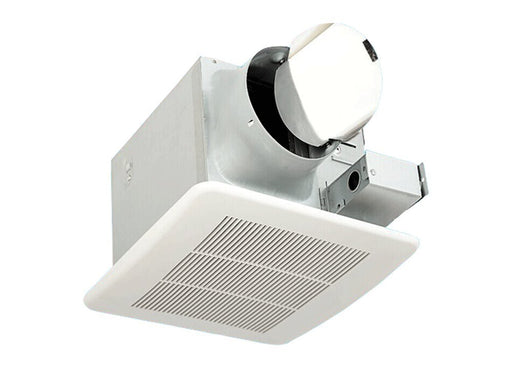 Z-Air Ventilation Fan - Z-140 - Consavvy
