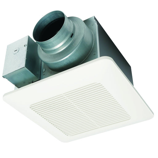 Panasonic FV-0511VQ1 Whisperceiling DC Fan - Consavvy