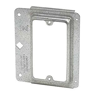 Eaton Single Gang Stud Bracket BB15