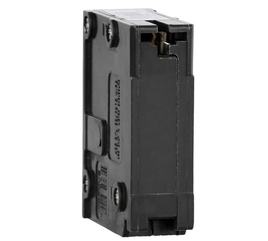 Eaton BR120 Cutler-Hammer 20 Amp Single Pole Plug-in Circuit Breaker