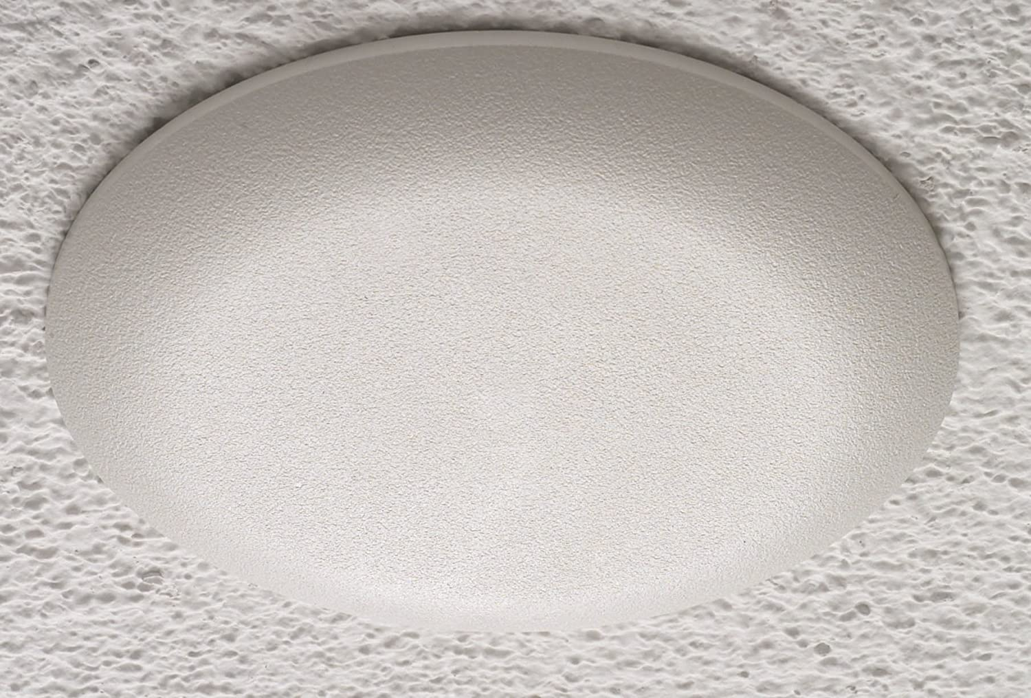 "Arlington CP3540  Ceiling Cover Plate for 3-1/2"" & 4"" Boxes, Paintable, 1 Pack White"