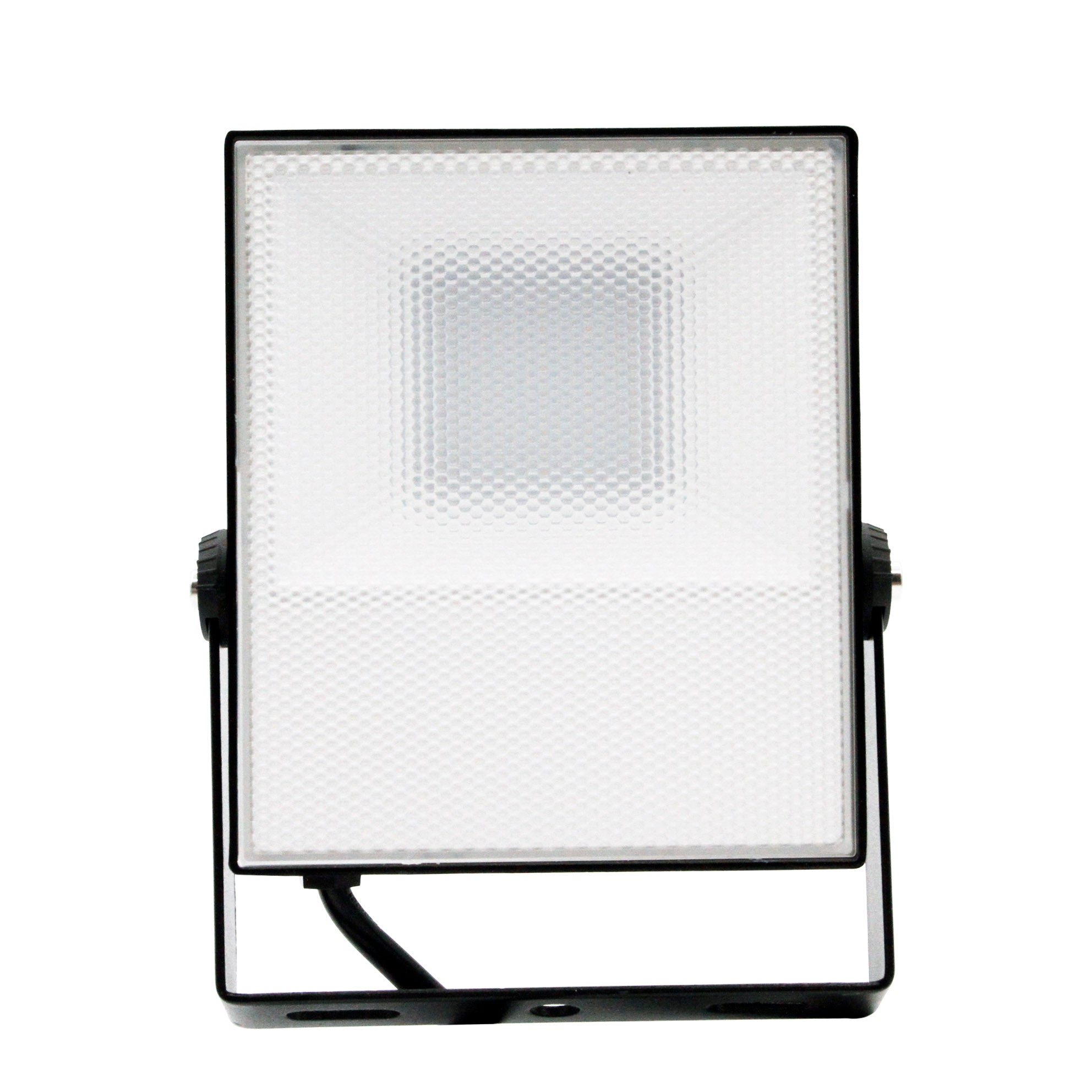 LED Pad Flood Light 30W, 120-277V, 2700LM, 4000K, Cool White  - Kunckle - Consavvy
