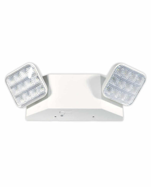 VOTATEC Dual Head Emergency Light - Consavvy