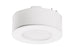 3 Pack 2.5Inch 3000K/4000K AC 12V Recessed or Surface Mount Puck Light, Under-Cabinet Light Unit with 12VAC Driver - Consavvy