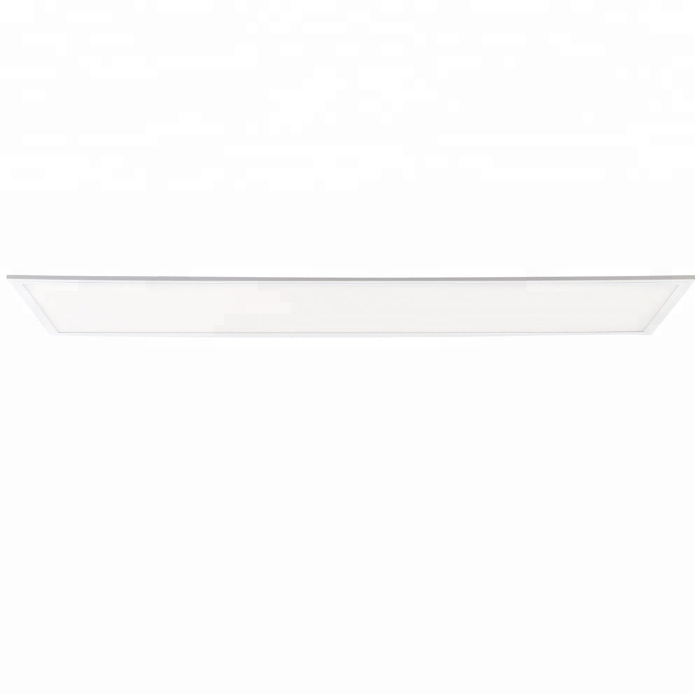 Lighting Flat Ceiling Panel LED Light - 1'x4' - 5,000K /40Watt / 4,000 Lumens/Dimmable 01-10V/DLC and cUL certified (Eligible for Rebates) -5 YEAR WARRANTY!! - Consavvy