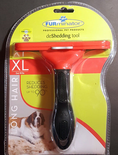Furminator Deshedding Brush Extra Large Dog