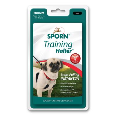 Sporn Training Halter