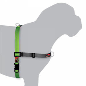 Black Dog Balance Harness XL