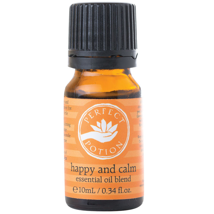 Perfect Potion Happy & Calm Blend