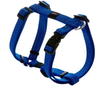 Rogz Snake H-Harness Medium