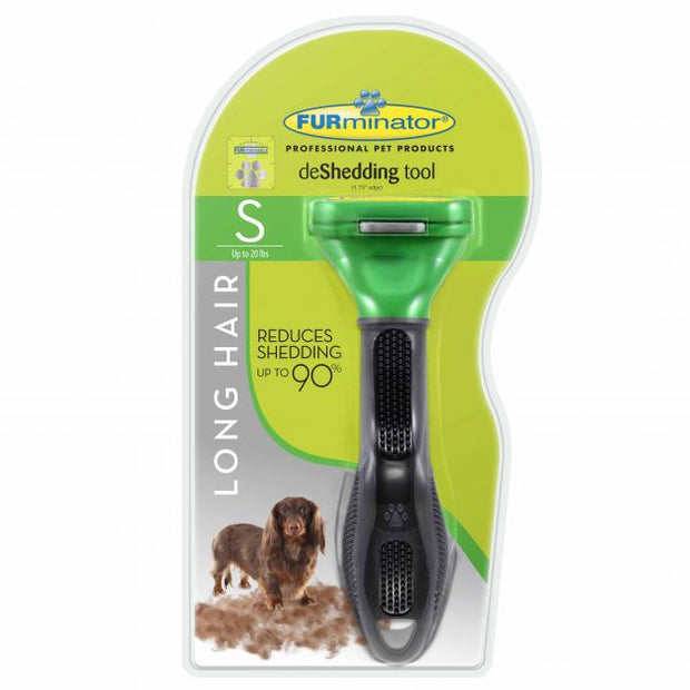 Furminator Deshedding Brush Small Dog
