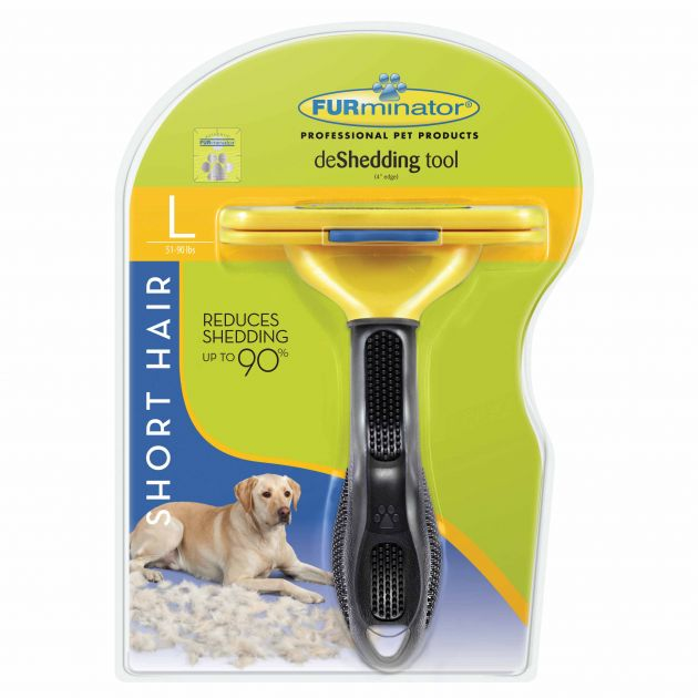 Furminator Deshedding Brush Large Dog