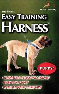 Sporn Easy Training Harness Puppy