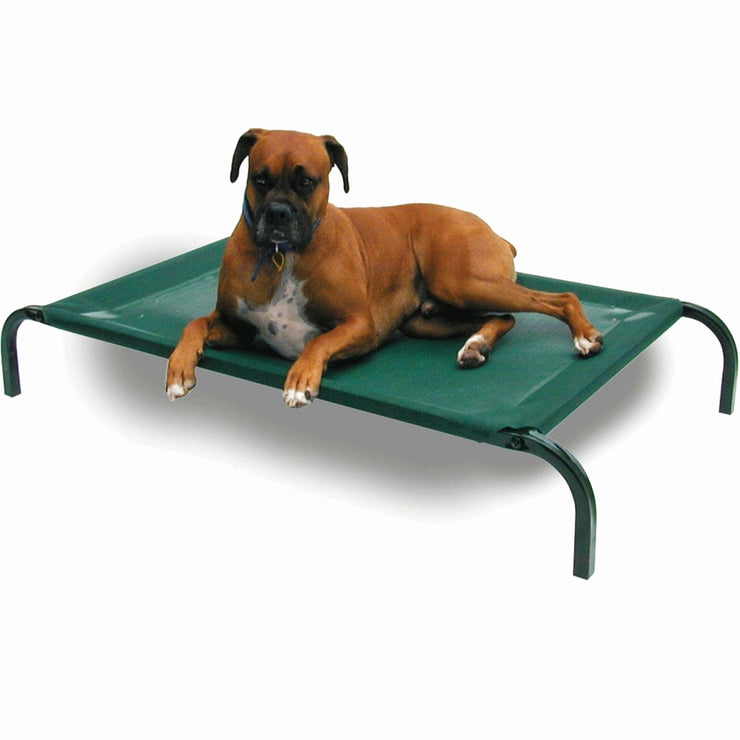 Coolaroo Aluminium Pet Bed