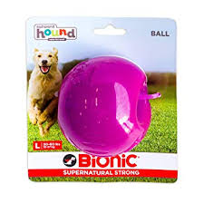 Outward Hound Bionic ball