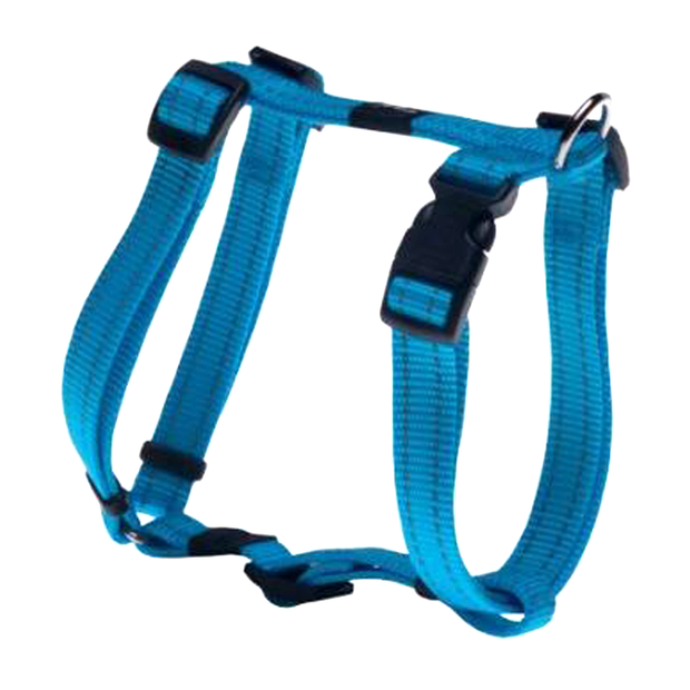 Rogz Nitelife H-Harness Small