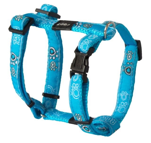 Rogz Jellybean H-Harness Small